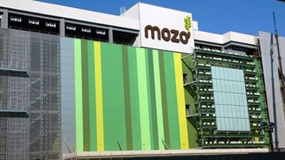 モゾ ワンダーシティ