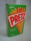 PRETZ(あっさり塩味 サラダ)