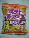 ポテトチップス(関西だしじょうゆ)