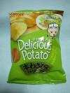 Delicious Potato(本わさび味)