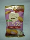 miniハーベスト(あずきミルク)