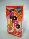TOPPO(ストロベリーミルク)