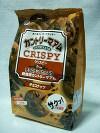 カントリーマアム CRISPY(チョコナッツ)
