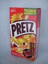 PRETZ(小倉トースト味)