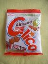 Glico Almond
