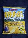 ポテトチップス(ハニーマスタード味)