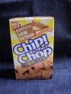 Chip! Chop (こく旨ホワイト);meiji 購入価格98円
