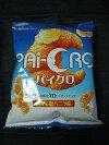 PAi−CRO(焦がし塩バニラ味)