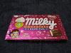 生 milky Chocolate