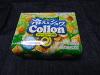 冷え&シュワ Collon(クリームソーダ味)