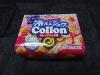 冷え&シュワ Collon(グレープソーダー味)