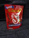 Ghana milk Chocolate&かっぱえびせん