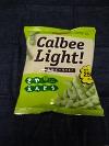 Calbee Light(さやえんどう)