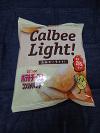 Calbee Light(コンソメパンチ)