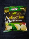 Calbee Collection(パーティーチーズ)